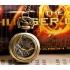 "Mini montre gousset ""Hunger Games"""