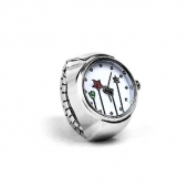 "Montre bague ""Shining Star"""