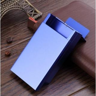 Etui à cigarettes BLUE
