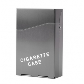 Etui CIGARETTE CASE or