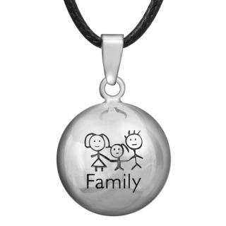 """Bola """"Family"""""""
