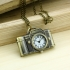 Montre collier appareil photo
