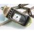 Montre collier skateboard
