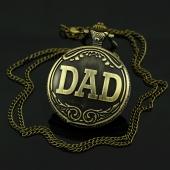 Montre clapet DAD